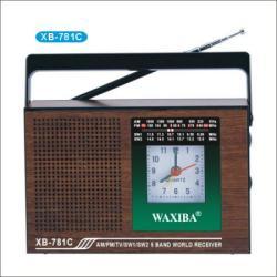 WAXIBA XB781C