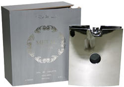 Ron Marone Metal Silver EDT 100ml
