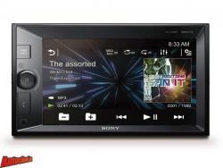 Sony XAV-V630BT