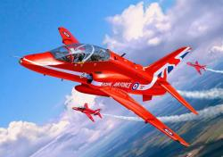 Revell BAe Hawk T.1 Red Arrows 1/72 4921
