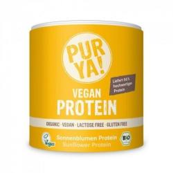 PUR YA! Vegan Protein Sunflower - 250g