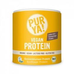 PUR YA! Vegan Protein Sunflower - 250g