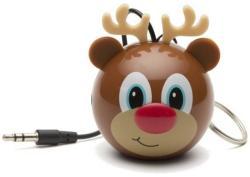 KitSound Mini Buddy Reindeer KSNMBRDR