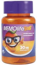 Pharmax MEMOlife Suli gumitabletta - 30 db
