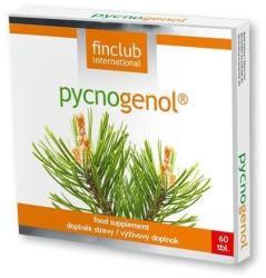 Finclub Pycnogenol tabletta - 60 db