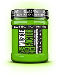 Scitec Nutrition WOD Crusher Muscle Factor - 150 cap