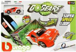 Bburago Super Speed Loop versenypálya