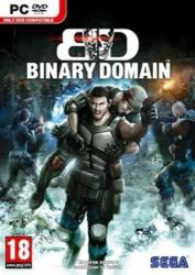 SEGA Binary Domain (PC)