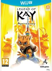 Nordic Games Legend of Kay Anniversary (Wii U)