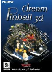 TopWare Interactive Dream Pinball 3D (PC)