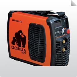 Iweld Gorilla 140 IGBT