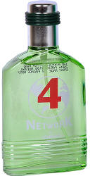 Lomani Network 4 Green EDT 100ml