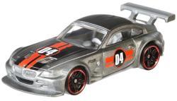 Mattel Hot Wheels - BMW Series - BMW Z4 M