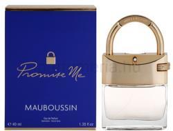 Mauboussin Promise Me EDP 40ml