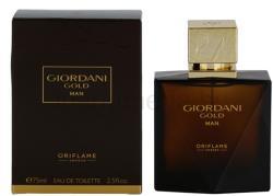 Oriflame Giordani Gold Man EDT 75ml