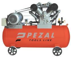 Pezal PKPV10 0-500A