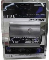 TBE 250W