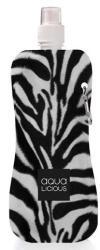 Aqua Licious Zebra