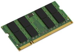 Kingston ValueRAM 2GB DDR2 667MHz KVR667D2S5/2G