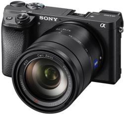 Sony Alpha 6300 +16-70mm