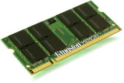 Kingston ValueRAM 1GB DDR2 667MHz KVR667D2S5/1G