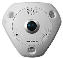 Hikvision DS-2CD6362F-IS
