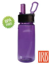 IRIS Eco-Bottle Tritan 0.5L