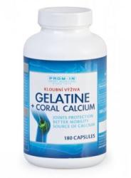 Prom-IN Gelatina Coral Calcium (180db)