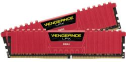 Corsair Vengeance LPX 8GB (2x4GB) DDR4 4200MHz CMK8GX4M2B4200C19R