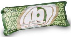 King Soba Bio barnarizs-wakame tészta 250g