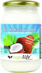 vegalife Bio Szűz Kókuszolaj 500ml