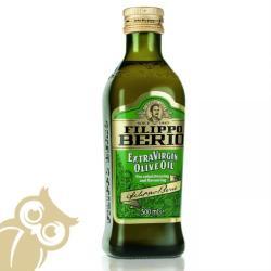 Filippo berio Extra Szűz Olívaolaj 500ml