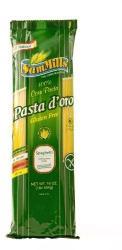 Pasta d'oro Fettuccine tészta 500g