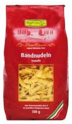RAPUNZEL Bio fehér durumdarás szélesmetélt tészta 500g