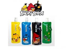 Angry Birds sportkulacs - 4db
