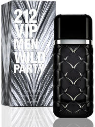 Carolina Herrera 212 VIP Men Wild Party EDT 100ml