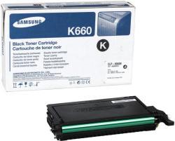 Samsung CLP-K660B Black