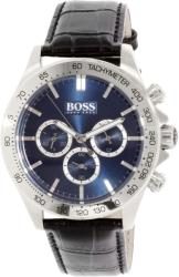 HUGO BOSS Black Leather Quartz 151317