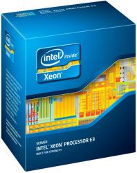 Intel Xeon Quad-Core E3-1225 v5 3.3GHz LGA1151