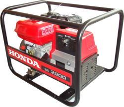 Honda EC 2200 PBH