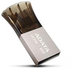 ADATA Choice UC330 8GB USB 2.0 AUC330-8G-RBK