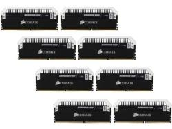 Corsair Dominator Platinum 128GB (8x16GB) DDR4 2400MHz CMD128GX4M8A2400C14