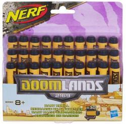 Hasbro Munitie Nerf Doomlands 30 (B3190)