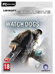 Ubisoft Watch Dogs [Ubisoft Exclusive] (PC)