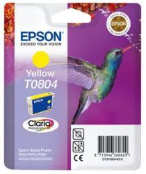 Epson T0804