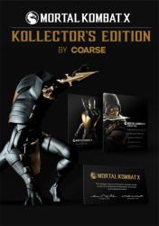 Warner Bros. Interactive Mortal Kombat X [Kollector's Edition by Coarse] (Xbox One)