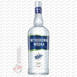 WYBOROWA Green Vodka (1L)
