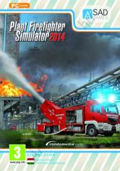 rondomedia Plant Firefighter Simulator 2014 (PC)