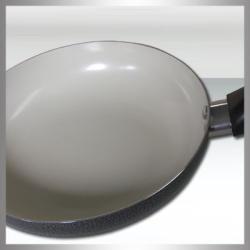 Elekom Керамичен Тиган 22см EK-008C