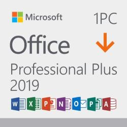 Microsoft Office 2016 Standard HUN 021-10554